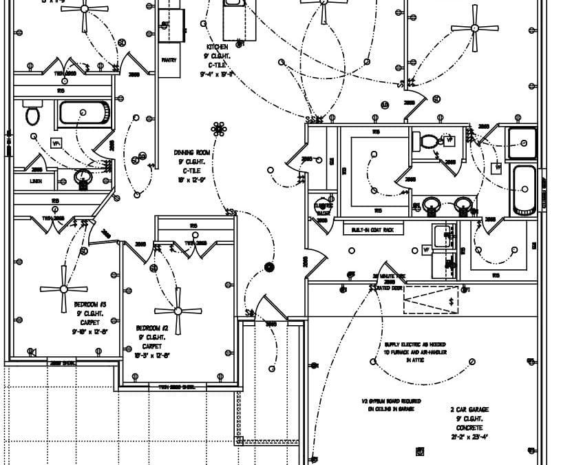 David Floor Plan