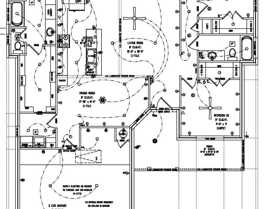 Hope Floor Plan