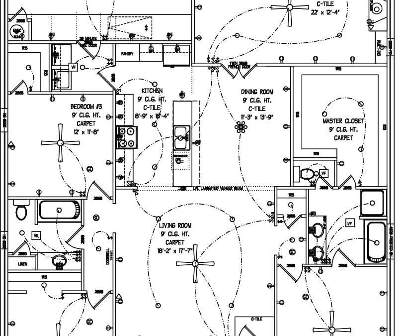 Mark Floor Plan