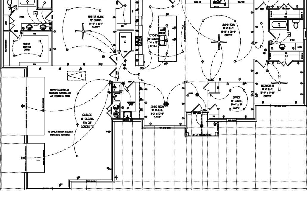 Nehemiah Floor Plan