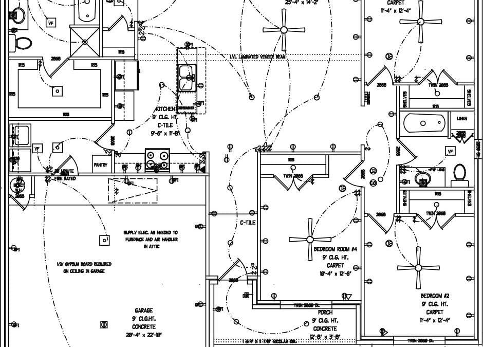 Jeremiah Small Floor Plan