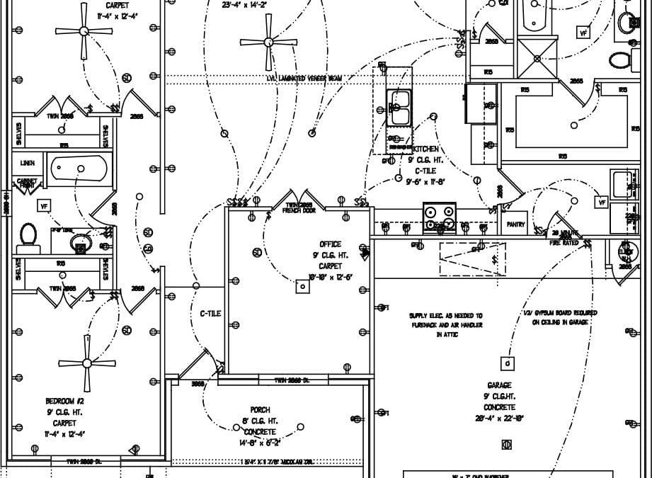Jeremiah Floor Plan